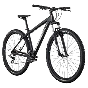 Diamondback 2013 Overdrive V 29er Mountain Bike with 29-Inch Wheels, SR Suntour XCT 29 inch 100mm Fork