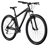 Diamondback 2013 Overdrive V 29'er Mountain Bike with 29-Inch Wheels  (Black, 20-Inch/Large)