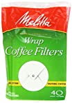 Melitta Coffee Filters for Percolators made by Melitta