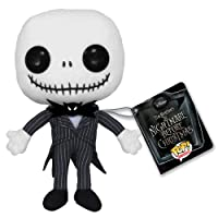 Funko Disney POP Jack Skellington Plush by Funko