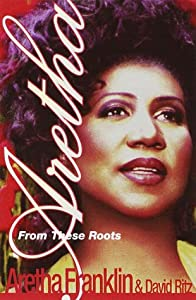 TJ's Books of the Week-Aretha, Otis, Tina & Michael Jackson
