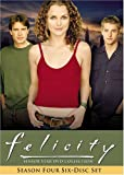 Felicity: Senior Year Collection (The Complete Fourth Season)