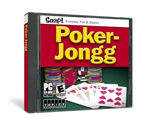 Poker-Jongg