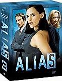 Image de Alias - L'Intégrale Saison 3 - Édition 6 DVD
