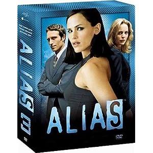 Alias - L'Intégrale Saison 3 - Édition 6 DVD