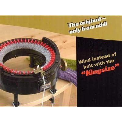 Amazon.com: Customer Reviews: Knitting Machine-