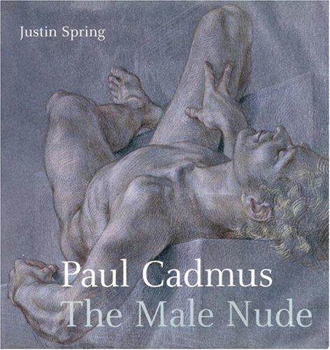 Paul Cadmus: the Male Nude