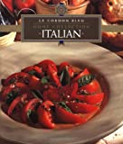 Italian (Cordon Bleu Home Collection)