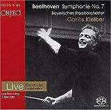 ベートーヴェン:交響曲第7番イ長調Op.92 [Import]
