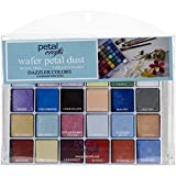 Petal Crafts Dazzlers Luster Dust Set (24 Pack)