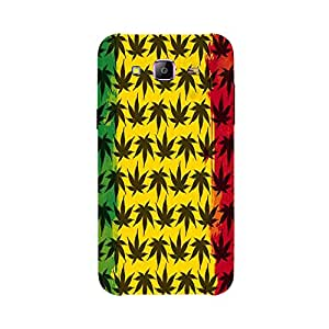 Back cover for Samsung Galaxy J3 Roll It Bro!!!
