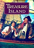 Treasure Island (Illustrated Junior Library)
