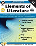img - for Common Core: Elements of Literature, Grades 6 - 8 book / textbook / text book
