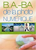 Photo du livre B.a. ba de la photo numerique