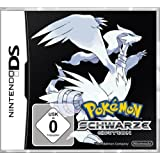 Pokemon - Schwarze Edition [Software Pyramide] - [Nintendo DS]