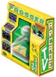 Frogger Plug It In and Play TV Arcade