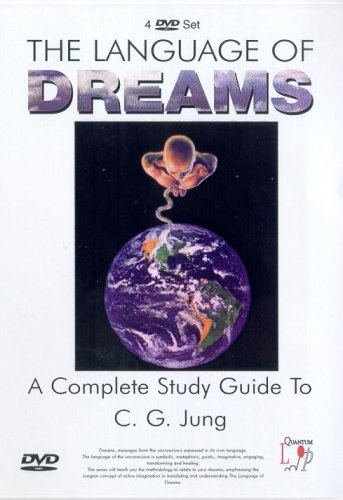 The Language Of Dreams - A Complete Study Guide To C G Jung [DVD]