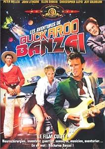 Buckaroo Banzaï