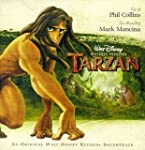 Walt Disney's Tarzan: Soundtrack
