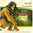 Tarzan: An Original Walt Disney Records Soundtrack