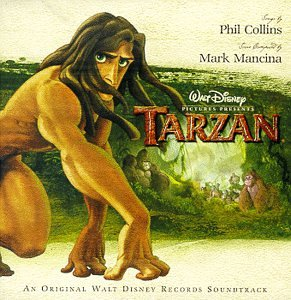 Phil Collins - Tarzan [Original Soundtrack] - Zortam Music