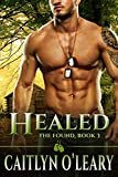 Healed (The Found Book 3)