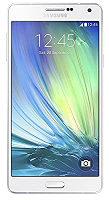 Refurbished Samsung Galaxy A7 SM-A700FD (White)