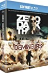 Zero Dark Thirty + D�mineurs [Blu-ray]