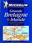 Carte routi�re : Grande-Bretagne - Ir...