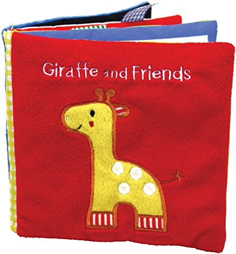 Giraffe and Friends (Happy Colors)