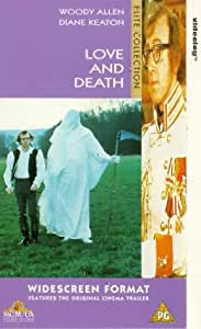 Love And Death [VHS]