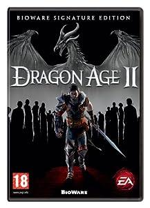 Dragon Age 2 - Signature Edition (PC DVD)