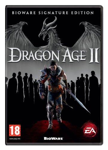 Dragon Age 2 - Signature Edition  (PC)