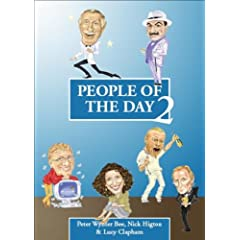 People of the day 2