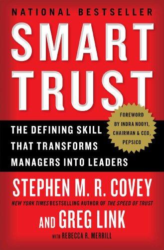 Buy Smart Trust Now!