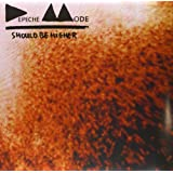"Should Be Higher (12"" Maxi-Single Vinyl)"