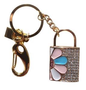 Clé USB clé Mémoire USB flash 8GO -BIJOU Porte Clé USB