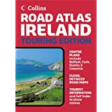 Road Atlas Irelandby Collectif