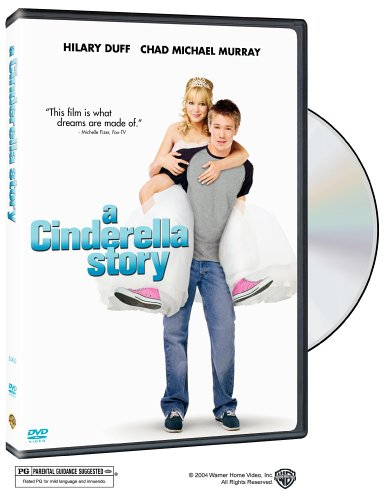 Cover art for  A Cinderella Story (Widescreen Edition)