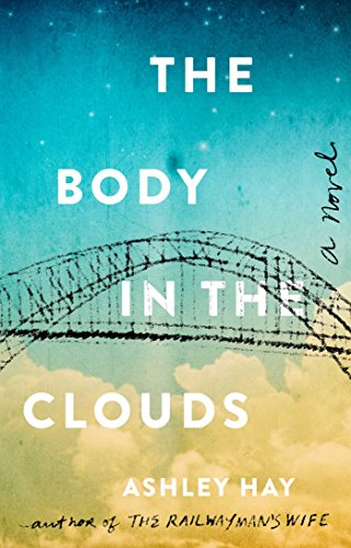 Book Cover: The Body in the Clouds: A Novel