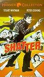 Shatter [VHS] [Import]