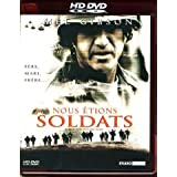 We Were Soldiers (Nous �tions soldats) [HD DVD]par Mel Gibson