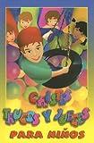 Chistes, Trucos y Juegos para Ninos (Spanish Edition)