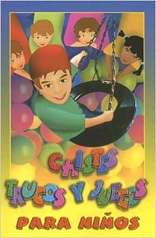 Chistes, Trucos y Juegos para Ninos (Spanish Edition): Epoca Editorial