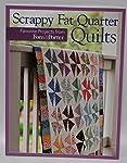 Scrappy Fat Quarter Quilts Book