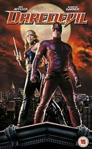 Daredevil [VHS] [Import allemand]