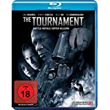 "The Tournament [Blu-ray]von ""Robert Carlyle"""