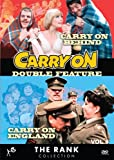 Carry on 8: Carry on Behind & Carry on England [DVD] [Region 1] [US Import] [NTSC]