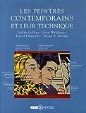 """Afficher """"Les Peintres contemporains et leur technique"""""""