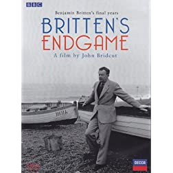 Britten's Endgame: A Film by John Bridcut